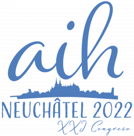 XXI Congreso de la Asociación Internacional de Hispanistas